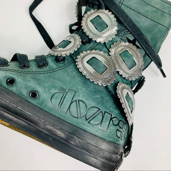 CONVERSE THE DOORS Special Edition Chuck T…